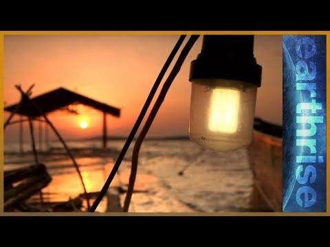 earthrise - Kenya's solar revolution & a litre of light