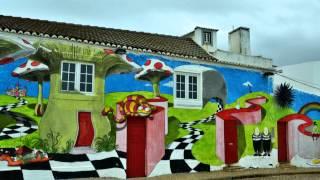 Ericeira, Mafra, Portugal