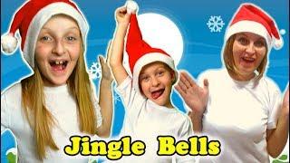 Jingle Bells Christmas  Songs by Tawaki kids