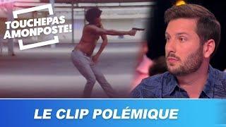 Clip polémique de Childish Gambino : ça chauffe entre Gilles Verdez et Maxime Guény