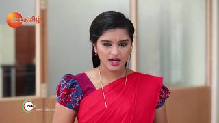 Sembarathi | Best Scene | Episode - 322 | Zee Tamil Serial