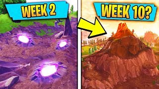 Top 5 *NEW* Fortnite Locations In Season 6 (Fortnite Battle Royale)
