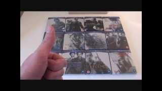 Bluray Steelbook & Rare Bluray Boxsets Update Nov 2012
