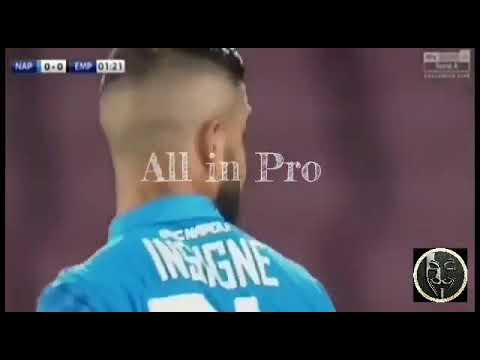 Download Napoli vs Empoli 5-1🔥 All Goals And Highlights HD ITA Sky Sport HD 02.11.2018(All In Pro)