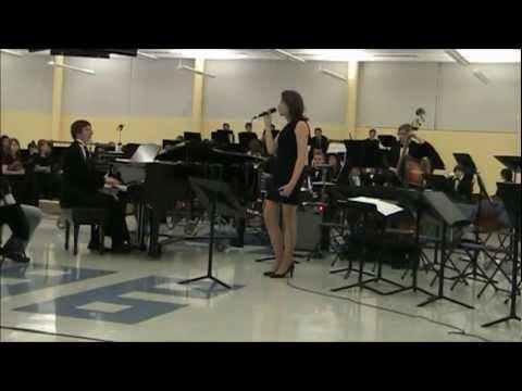 How High The Moon - Prospect High School - Nov 2011