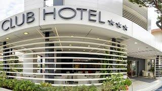 Hotel Club - Riccione