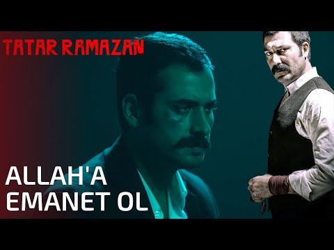 Tatar Ramazan 25. Bölüm Özel Sahneler