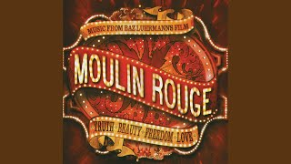 """Sparkling Diamonds (From """"Moulin Rouge"""" Soundtrack)"""