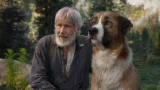 [123Movies.!! The Call of the Wild (2020) Watch Full MoViE HD