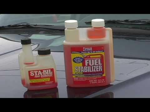 Car Maintenance : How to Clean a Car's Gas Tank