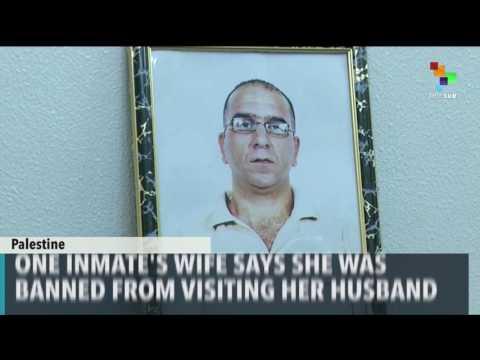 Israel Bans Family From Visiting Palestinian Prisoner