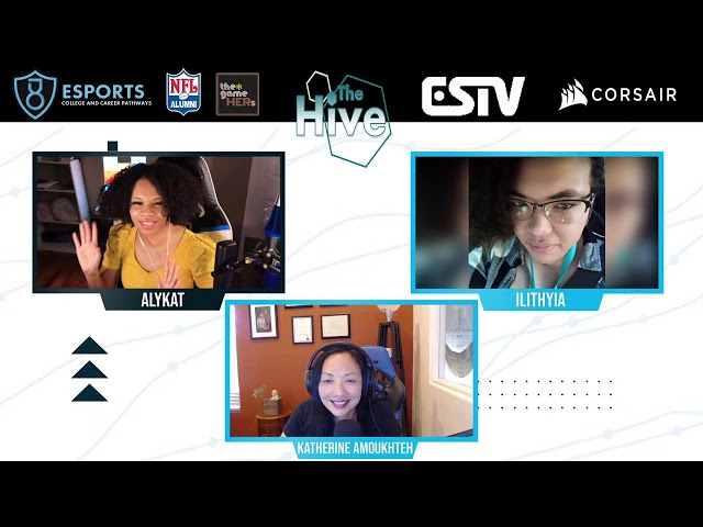Hive Weekly #43 - The GameHers Award Nominees