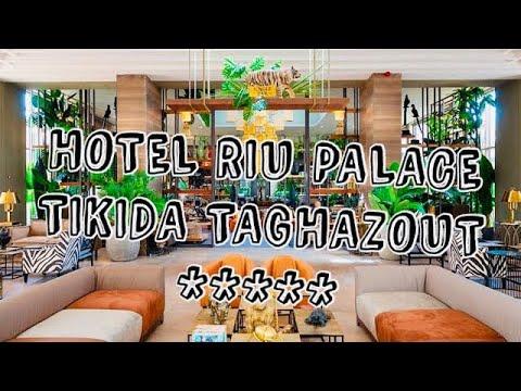 hotel-riu-palace-tikida-taghazout*****-welcome-to-the-paradise