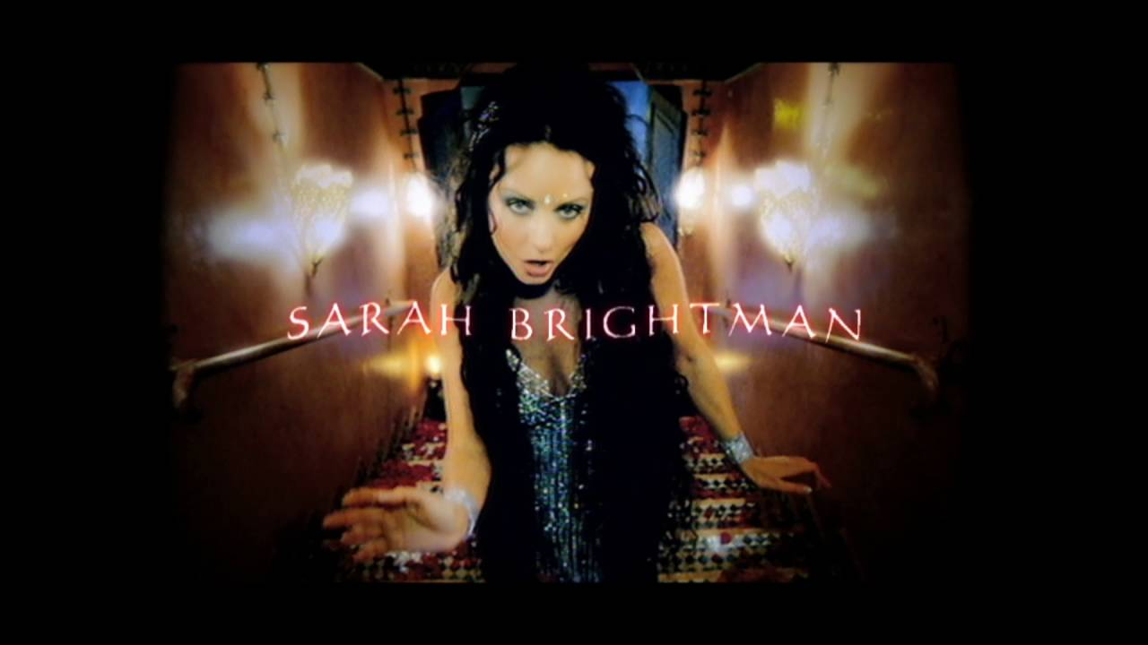 Скачать sarah brightman harem mp3