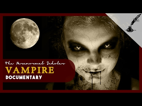 Do Vampires Exist? The Paranormal Mystery of Arnold Paole and the Flückinger Report | Documentary