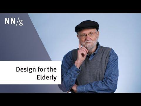 Design for the Elderly