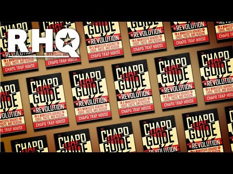 Chapo Trap House Host on Obama, GOP and More!