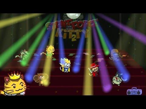 Игра Котики 3 igrygameorg