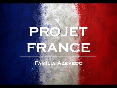 APMT - Ministério Rev. Marcos Azevedo e Priscila | França
