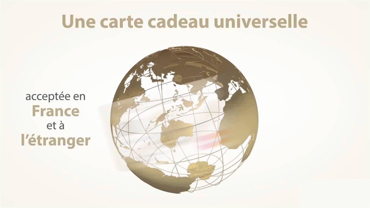 Ticket Kadeos Universel France Youtube