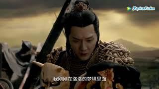 Ice Fantasy Destiny(2017)幻城凡世 2.sezon 1 teaser MaTianYu马天宇/Feng Shaofeng[Türkçe Altyazılı/Tr Sub] Mp3