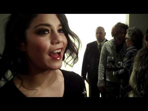 The Adorable Vanessa Hudgens Comes Out For The Jer...