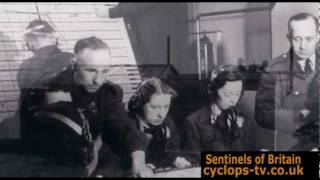 Sentinels of Britain - The Wartime Story of the Royal Observer Corps