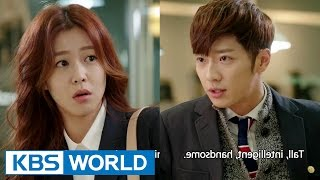 House Of Bluebird | 파랑새의 집 - Ep.8 (2015.03.29)