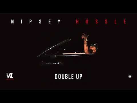 Double Up - Nipsey Hussle, Victory Lap [Official Audio]