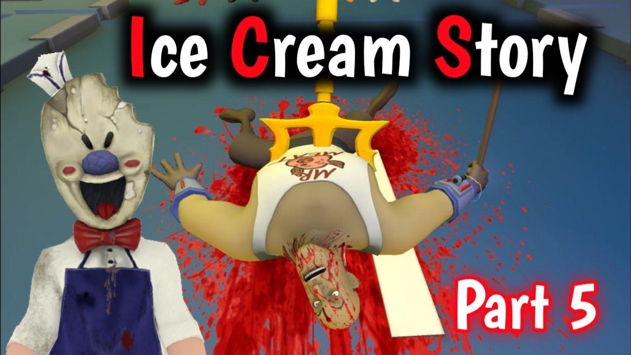 Download Ice Cream Horror Story Part 5 | Rod Horror Story | Guptaji Mishraji