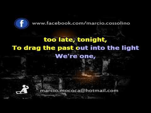 U2 - One - Karaoke