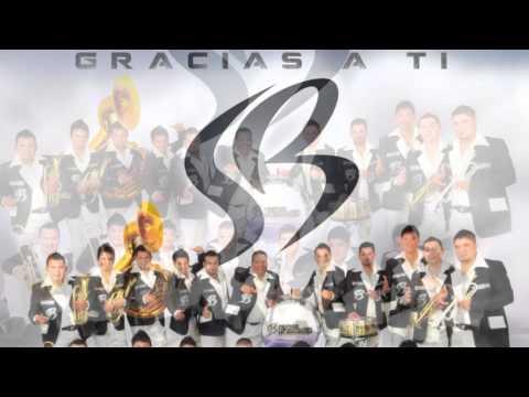 BANDA LOS SEBASTIANES - NADA ESTA ESCRITO (CD 2013) GRACIAS A TI