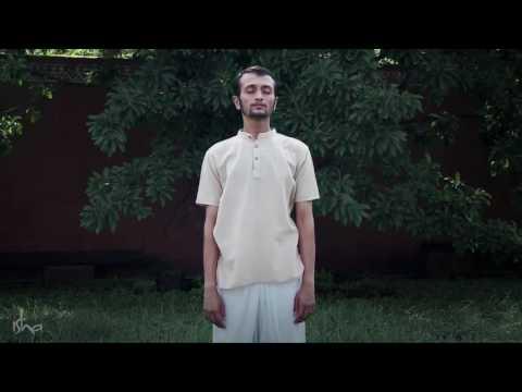 Upa Yoga Practice