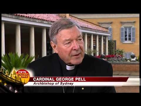 EWTN Vatican Daily 2013/03/18