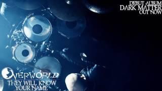 """Overworld - """"Dark Matter"""" Out Now!"""
