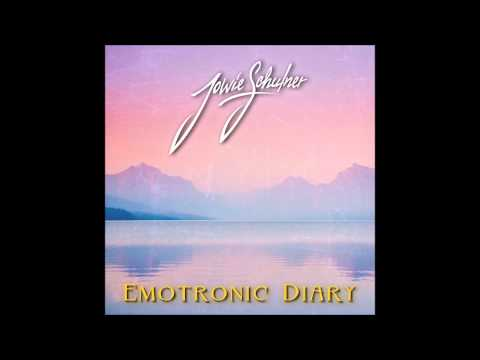 Jowie Schulner - Emotronic Diary (Album Preview) | Dreamwave / Synthwave / Electronica