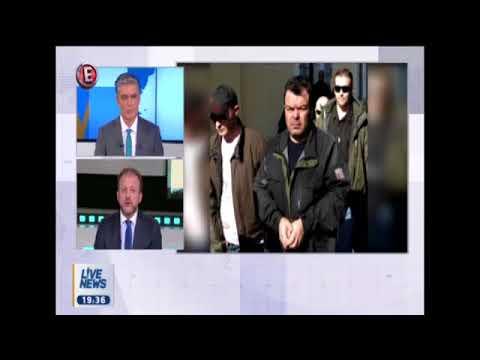 Δολοφόνησαν τον πρώην βαρυποινίτη Βασίλη Στεφανάκο στο Χαϊδάρι -Tον «γάζωσαν» με 22 σφαίρες