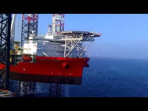 HRC OFFSHORE WELDING OIL & GAS 1