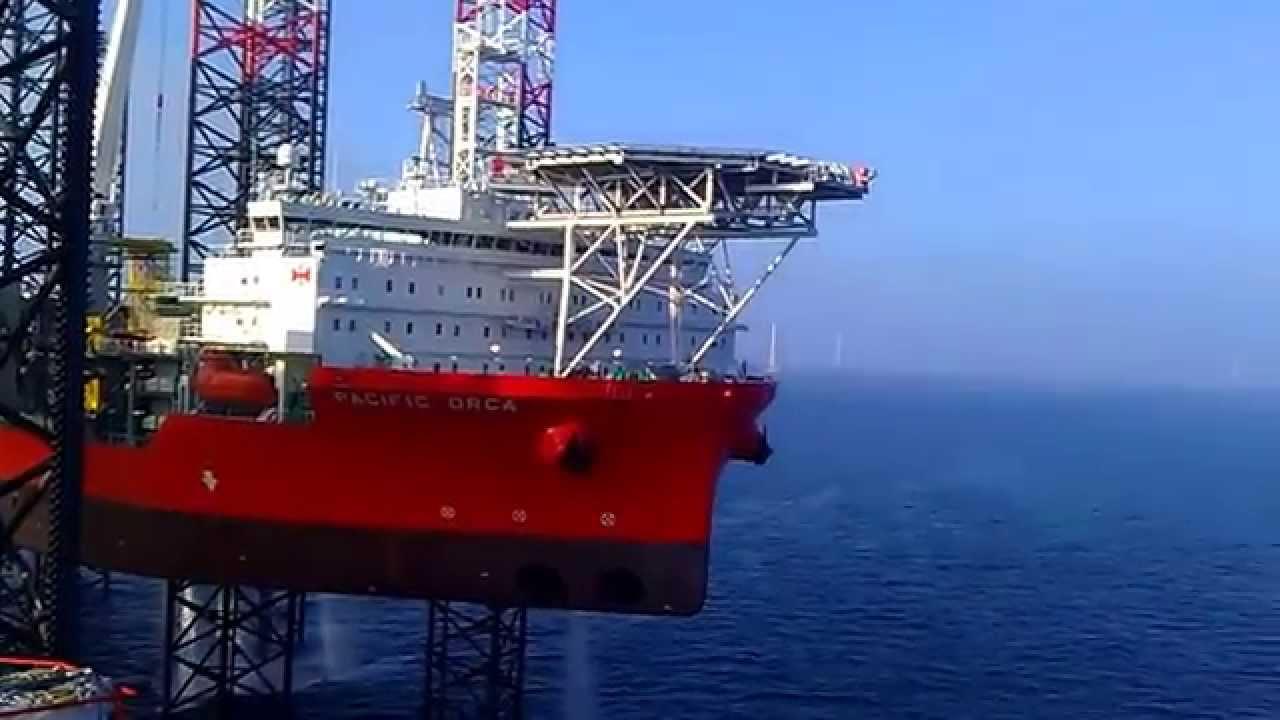 HRC OFFSHORE WELDING OIL GAS 1 YouTube – Offshore Welder Jobs