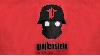 ウルフェンシュタイン: ザ ニューオーダー (Wolfenstein The New Order)...