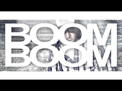 Devin Burris- Boom Boom (Official Lyric Video)