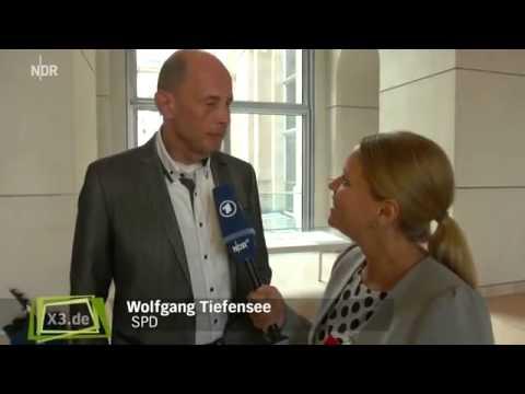 Deutsche Waffen für Kurden: Der Höhepunkt der deutschen Demokratie