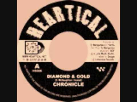 Chronicle - Diamond & Gold