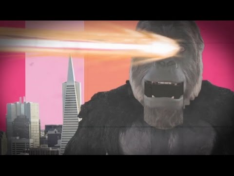 Excision, Datsik, Dion Timmer - Harambe [Official Video]