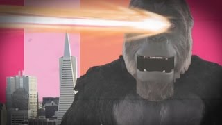 Excision, Datsik, Dion Timmer - Harambe