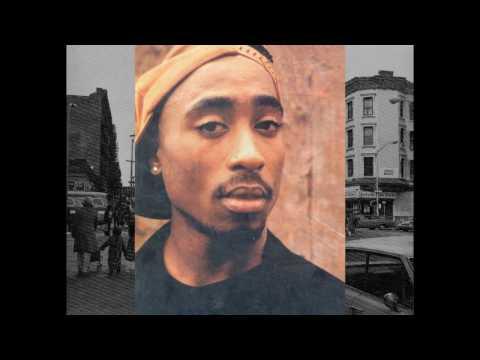 Tupac Shakur Mix (1970-80s Harlem)