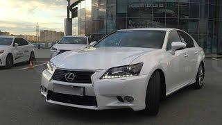 Выбираем б\у авто Lexus GS250 (бюджет 1.500-1.600тр)
