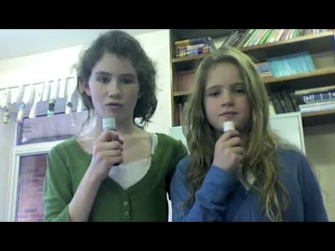 Heathfield U6 Leaver's Video 2014