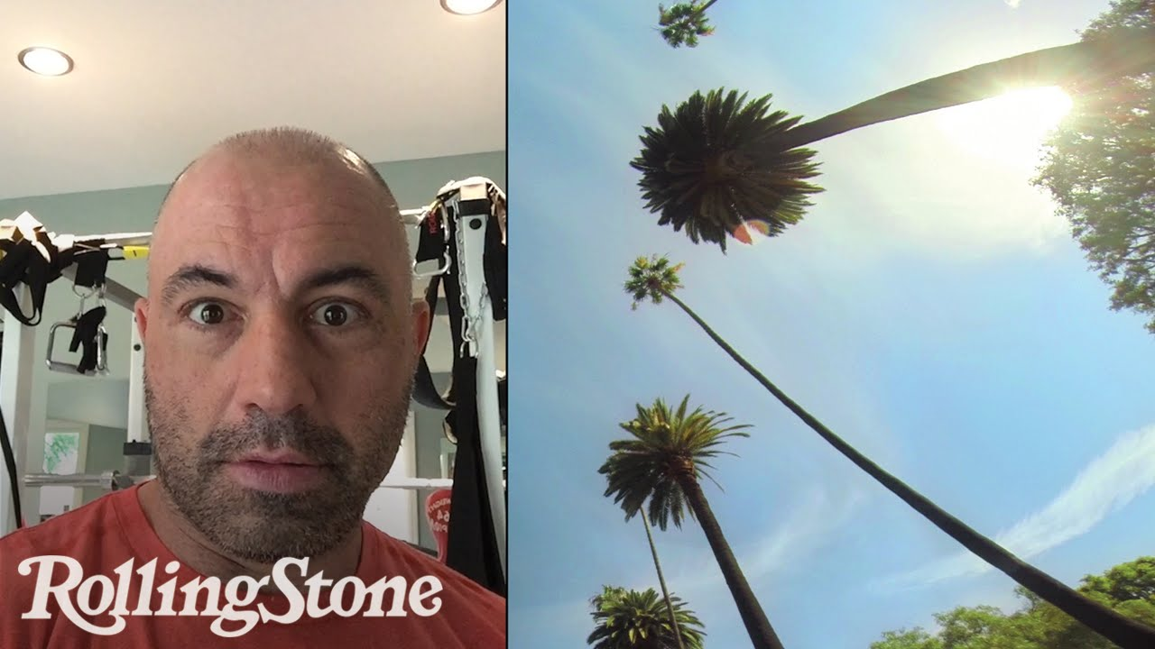 Morning Report: Joe Rogan discusses personal TRT use and 'cheating