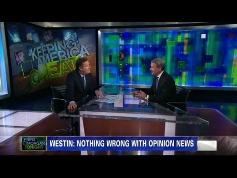 Former ABC News Boss: Bias In Media